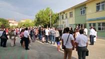Edirne'de Okula Uyum Haftası Başladı