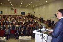 BAŞKENT ÜNIVERSITESI - 'Eğitimde Yeni Vizyon Kırıkkale' Projesi