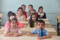 Elazığ'da Uyum Eğitimde  İlk Ders Zili Çaldı