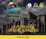 SATRANÇ FEDERASYONU - Enez Kaymakamlığı Uluslararası Açık Satranç Turnuvası'nın İkincisi Düzenleniyor