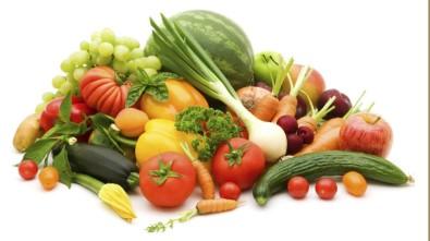 Harika cilt için gerekli olan besinler