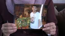 PSİKOLOJİK ŞİDDET - Hastayken Gözaltına Alınan Filistinli Çocuğun Ailesi Hayatından Endişeli