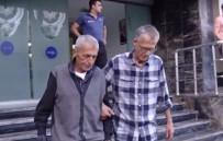 MÜGE ANLı - Havalimanında Kaybolan Demans Hastasını Müge Anlı Buldu