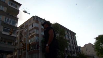 Helikopter destekli okul uygulaması