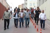 PARA HIRSIZLIĞI - Hırsızlık Operasyonunda 18 Tutuklama