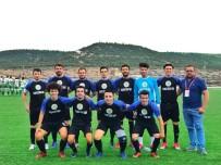 Hisarcık Belediyespor Yeni Sezona Deplasman Galibiyetiyle Başladı