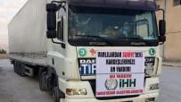 İBRAHIM CINKıLıÇ - İdlib'e İnsani Yardım