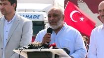 BÜLENT YıLDıRıM - ''İdlib Sadece Türkiye'nin Değil Avrupa'nın Da Sorunu''