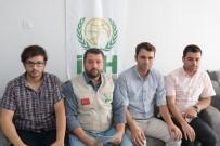 İHH'dan  İdlib'e İnsani Yardım Açıklaması