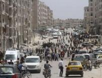 KİMYASAL SİLAH - Bir ülkeden daha İdlib çıkışı: Güç kullanalım!