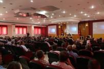 EĞİTİM TOPLANTISI - Isparta'da Eğitim Toplantısı