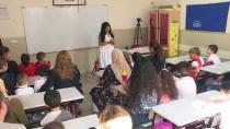Ziya Selçuk - İstanbul'da Okula Uyum Haftası Başladı