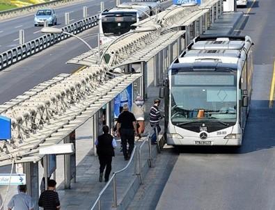 İstanbul'da Pazartesi ulaşım bedava