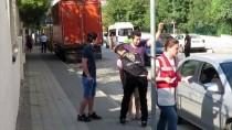 POLİS HELİKOPTERİ - İstanbul Polisinden Okul Denetimi