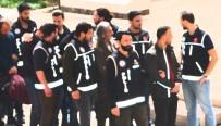 KARA KUVVETLERİ - İstanbul Ve Ankara'da 102 Gözaltı Kararı
