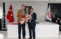 DEVİR TESLİM - ISUBÜ'de Rektörlük Devir Teslim Töreni