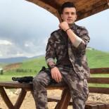 GÜLHANE - Kahramanmaraş'a Şehit Ateşi Düştü