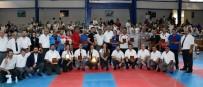 Karate Trakya Ligi Finali Biga'da Yapıldı