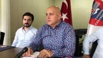 FIKRET YıLMAZ - Kardemir Karabükspor'da Yeniden Levent Açıkgöz Dönemi