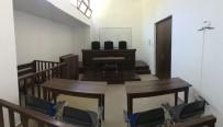 ÖĞRENCI İŞLERI - KAÜ Hukuk Fakültesi YÖDAK'tan Onay Aldı