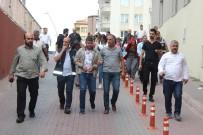 PARA HIRSIZLIĞI - Kayseri'de Hırsızlık Operasyonunda 18 Tutuklama