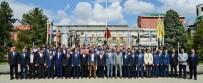KAYSERİ ŞEKER FABRİKASI - Kayseri Şeker'de  2018-2019 Kampanya  Döneminde  Verimlilik Esas Alındı