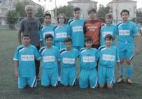 ALI ER - Kayseri U-14 Futbol Ligi