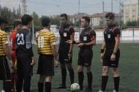 YUNUS YıLDıRıM - Kayseri U-17 Futbol Ligi