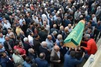 Kazada Hayatını Kaybeden MHP'li Başkan Toprağa Verildi