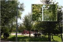 KEÇİÖREN BELEDİYESİ - Keçiören'de Oyun Parkları Daha Güvenli