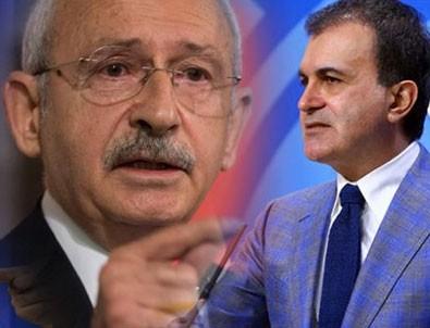 Ak Parti'den Kılıçdaroğlu açıklaması: Dava açacağız