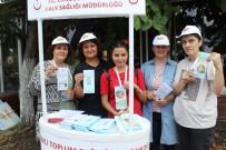 Kilimli'de Sağlıklı Beşme Hareketli Hayat Yürüyüşü Yapıldı