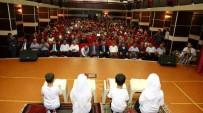 Kur-An'ı Kerim Kursu Kapanış Töreni Düzenlendi