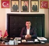 Kuyucak MHP'ye Metin Bozkuş Atandı