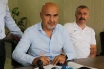 KARDEMIR KARABÜKSPOR - Levent Açıkgöz Karabükspor'a Geri Döndü