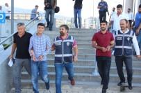 MİTHAT PAŞA - Mahalle Düğünündeki Silahlı Saldırı Olayına Tutuklama