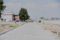 ARITMA TESİSİ - Manisa'da 65 Milyonluk Tesiste Sona Gelindi