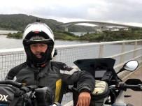 BATı KARADENIZ - Manisalı Motosiklet Tutkunu Kaza Kurbanı