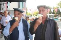 ADIYAMAN VALİLİĞİ - Maraş Dondurmasına Adıyamanlılar Büyük İlgi Gösterdi