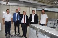 Maviş Açıklaması 'Sinop'a 1372 Kapasiteli Yurt Kazandırıyoruz'