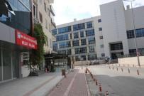 ADLİYE BİNASI - Melikgazi Belediyesi Mezat Salonu Yeni Yerinde Hizmet Verecek