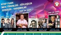 AYNUR AYDIN - Menteşe Kültür Ve Sanat Şenliği Başlıyor