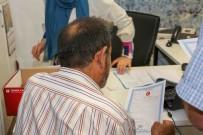 İSTİMLAK - Meram'da Tapu Sevinci Devam Ediyor