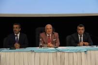 SAĞLIK KOMİSYONU - Mersin Büyükşehir Belediye Meclisi Toplandı