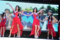 MANKEN - Miss Mediterranean 2018 Kraliçesi Aylin Sevgili Oldu
