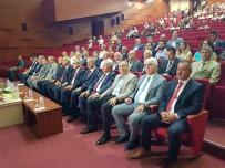 YıLMAZ ŞIMŞEK - Niğde'de Tonumculuk Kongresi Düzenlendi