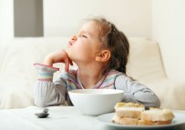 YUMURTA - Okul Öncesi Kahvaltı Şart