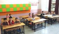 'Okula Uyum Programı' Başladı