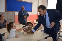 Okullarda Uyum Haftası Eğitimleri Başladı