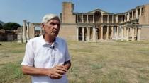 MUSTAFA UÇAR - 'Paranın Doğduğu Kent' UNESCO'dan İyi Haber Bekliyor
